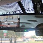 """A generous $1,200 donation from the Sun Lakes Rotary Club enabled the Sun Lakes Fire Department to purchase a """"Dash-Cam"""" for the Battalion Chief's vehicle."""