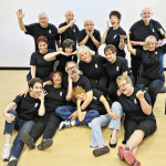 The ImproVables will be performing and demonstrating their skills at the annual conference of The Association for Theatre in Higher Education.
