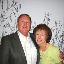 Dan and Carol Smith celebrated 50 years of marriage on June 6!