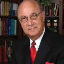 Rabbi Dr. Irwin Wiener