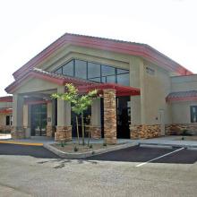 Plan on attending the Open House for the new John R. Dobson Administration Center on Sunday, November 9!