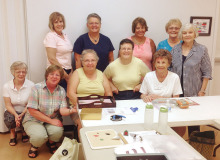 Join the Crafters Club!