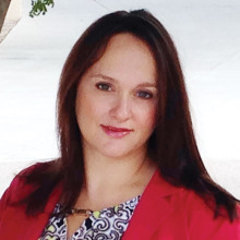 Sherri Soria, AAUW speaker