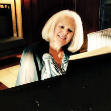 Take a sentimental journey with Diana Perez every other Wednesday from 4:00-6:00 p.m. at the Oakwood Clubhouse!