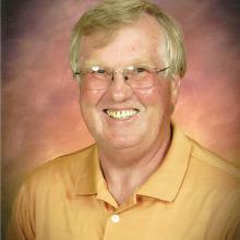 Jerry Letnes, author of Diamond in the Rough.