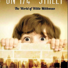 On 174th Street: The World of Willie Mittleman written by Oakwood resident Mel Weiser is now available on Amazon.com and Kindle. Pick up your copy today!