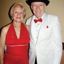 Don Kirkman and Mary Mcnemey