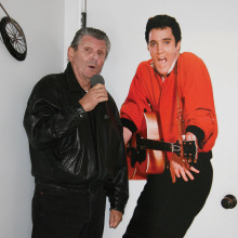 Will the real Doo Wop King please step forward?