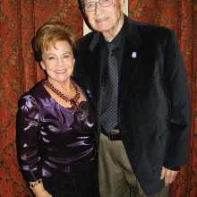 Ralph and Brenda Waara