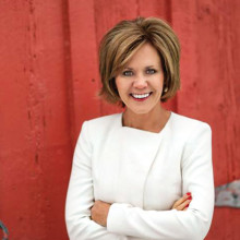 Ann Abernathy will be at Cottonwood's Ladies Coffee in the San Tan Ballroom on February 7 starting at 10:30 a.m.