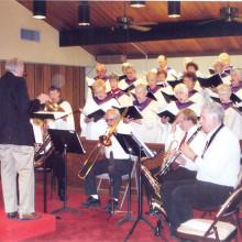 Celebrate Jazz Sunday at Sun Lakes United Church of Christ on Sunday, February 15!