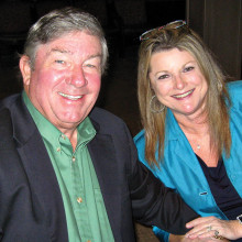 Bruce and Carolyn McCorkle
