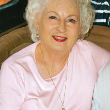 Arlene Smith