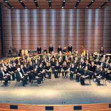 The Arizona Wind Symphony