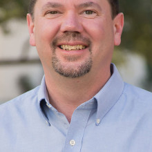 Pastor Ron Burcham, Risen Savior Lutheran Church