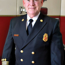Chief Paul Wilson