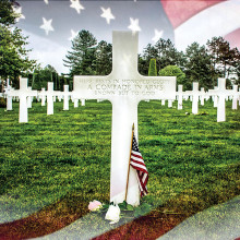 Honoring D-Day by Jan Williams