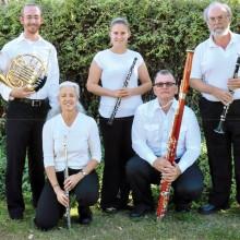 The Tempe Wind Quintet