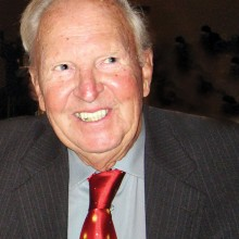 James Richard Agar