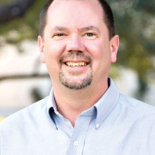 Pastor Ron Burcham