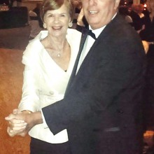 The Joy of dancing with your besty – Jan and Larry Ott