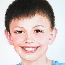 You can create beautiful portraits – learn how – take a class with Susan!