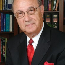 Rabbi Irwin Wiener, Sun Lakes Jewish Congregation