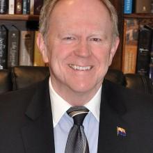Senior Pastor Marc Drake