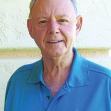 Jim Wegman
