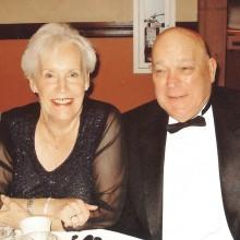 John and Norma Pellegrine