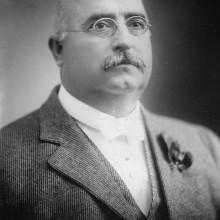 Governor George W.P. Hunt