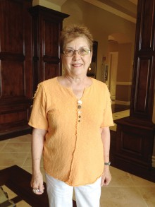 Judy Waltz