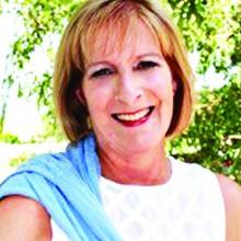 Rev. Terri Hubbard