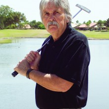 Sun Lakes author Mike Pavlic