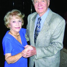 Sandy and Charlie Sivertson
