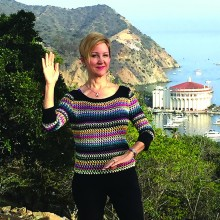 Join Kim Kubsch in an easy and gentle Tai Chi class!
