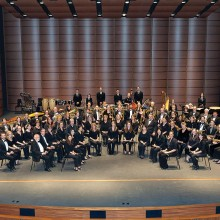 The Arizona Wind Symphony