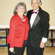 Susan and Michael Cohen