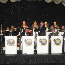 Sonoran Serenade Big Band - what a performance!