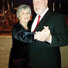 Wade and Paula Cunkelman