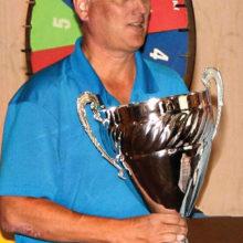 Peter Meade