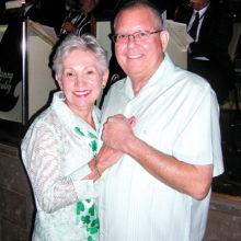 Mary and Jerry Komurek