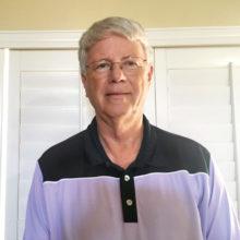 Mike Skibo, president