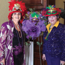 These ladies sparkled at this year's event!