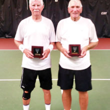 J.B. Hayes and Jack Sanders win national competition.