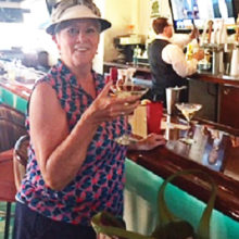 Congratulations Diane Grosse for a Hole-in-One on June 15 at Palo Verde!