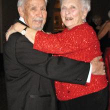 Bob and Natalie Petrucelli