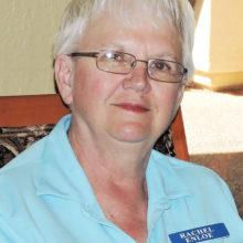 OLNGA Treasurer Rachel Enloe