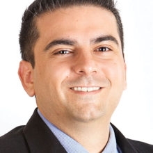 Dr. Kris Venkatesh