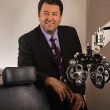 Dr. Kianoush Kian M.D.